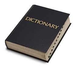 מילון מונחים באינסטלציה